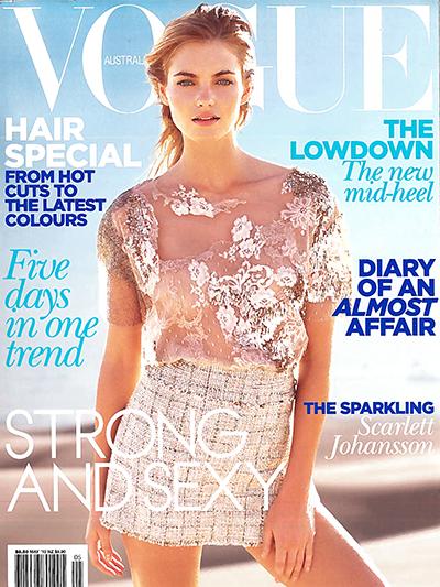 Vogue Australia-cover