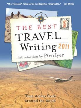 Best Travel Writing 2001