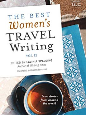 The Best Women's Travel Writing Vol 12 cover