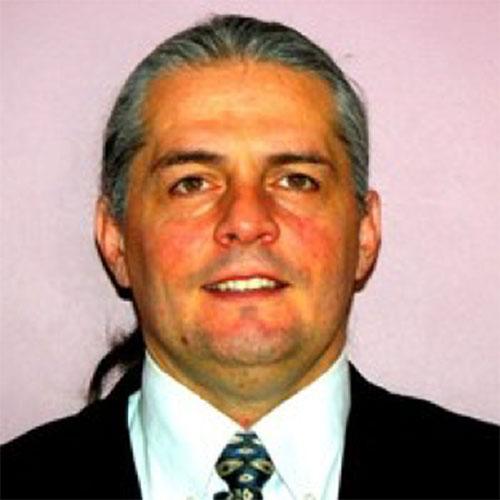 Photo of NWEG employee Damon Skiles