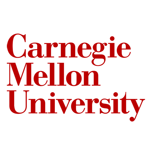 Carnegie Mellon University logo image