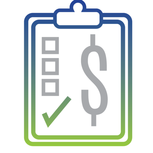 Billing Audits visual icon image