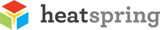 heatspring magazine logo