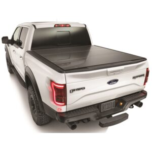 AlloyCover Hard Truck Bed Cover