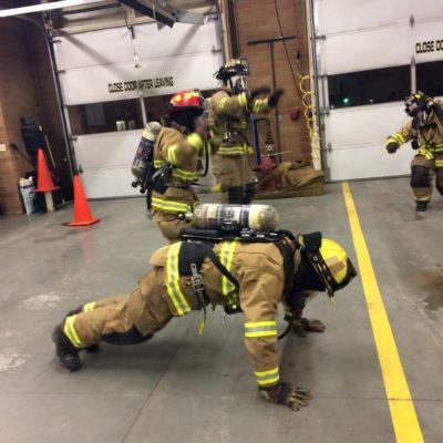 firemen-workout