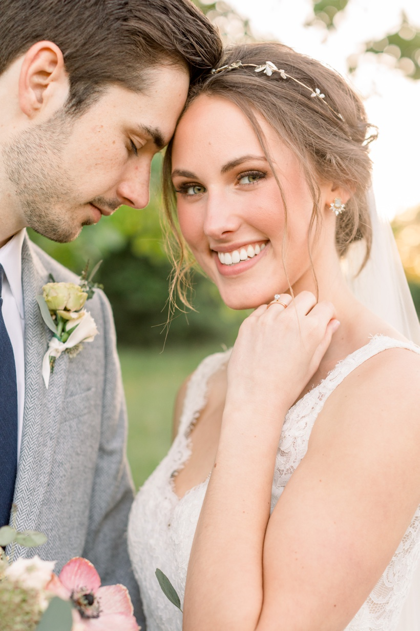 The Meekermark Wedding // Ben and Makaila