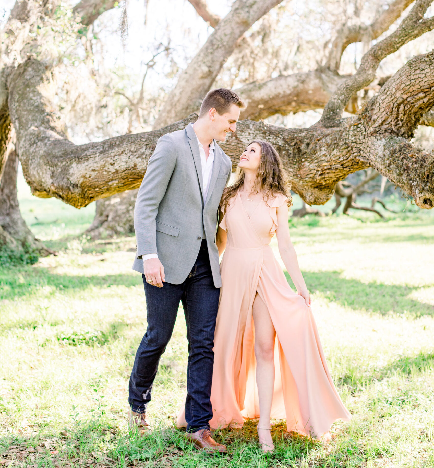 Engagement Session // Will + Lexi