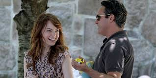 "Woody Allen's ""Irrational Man"" — Murder and Desire Have Never Been Less Interesting"
