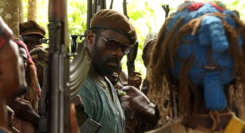 "Netflix Tries To Crash the Oscar Race With the Brutal and Haunting ""Beasts of No Nation"""