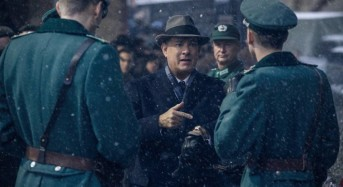 """Steven Spielberg's """"Bridge of Spies"""" — Traditional Hollywood Filmmaking At Its Best"""