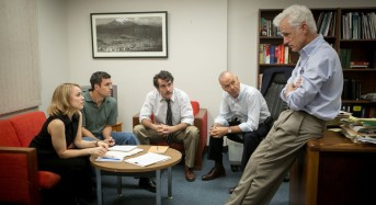 """""""Spotlight"""" — The Power of a Great Story Well Told"""