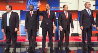 The GOP Debates:  Round 7 — OutFOXed!