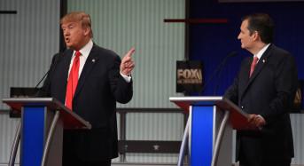 The GOP Debates:  Round 6 — Thursday Night Smackdown