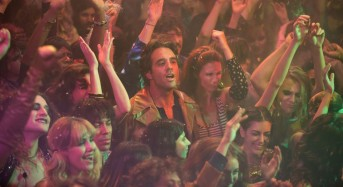 """There's A Lot of Sex, Drugs and Rock n Roll in Martin Scorsese's New HBO Series """"Vinyl,""""  But Not Much Joy"""