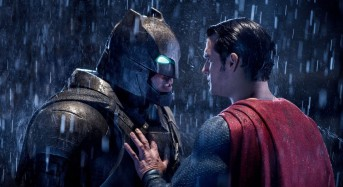 "Zack Snyder's Tedious ""Batman V Superman: Dawn of Justice"" — A Not-So-Hot Mess"