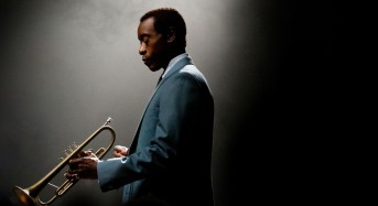 "Don Cheadle Displays Superb Visual Chops in His Miles Davis Bio, ""Miles Ahead"""