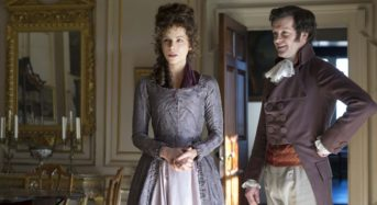 """""""Love & Friendship"""" Reveals a Surprisingly Hilarious Jane Austen"""