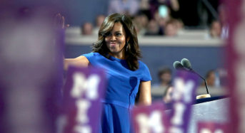 Democratic Convention: Day 1 — Michelle Obama Shines, While the Boo-Birds Came To Bitch