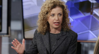 Democratic Convention Preview:  Debbie Does (Not Do) Philadelphia