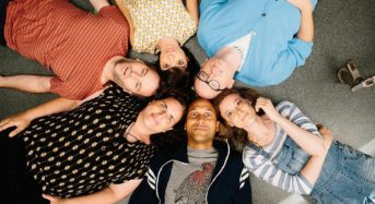"Mike Birbiglia's ""Don't Think Twice"" — Improv Comedy Has Never Been More Dramatic"