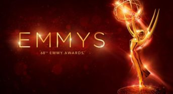 """The 68th Annual Emmy Awards"" — A Surprisingly Fun Ceremony With Some Major (And Deserved) Underdog Wins"