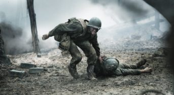 """Hacksaw Ridge"" — Like Him or Not, Mel Gibson Has Made an Unexpectedly Anti-War War Movie"