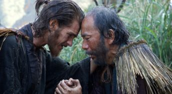 "Martin Scorsese's ""Silence"" — Sincere, Heartfelt and Ponderous"