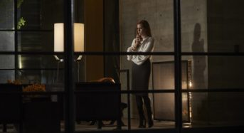 "Looking To Get a Thrill From Your Movie Stars?  Skip ""Nocturnal Animals"""