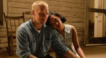"Two Powerhouse Performances Lead Jeff Nichols' Profile-in-Courage, ""Loving"""