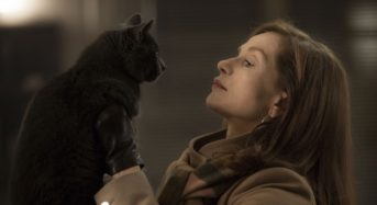 "After Seeing ""Elle,"" You'll Never Forget Isabelle Huppert"