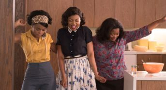 """Hidden Figures"" — A Crowd-Pleaser That's Actually Pretty Good"
