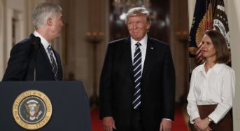 Supreme Court Nominee Neil Gorsuch — How Worried Should We Be?
