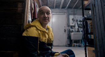 "M. Night Shyamalan Is Back with the Box-Office Hit ""Split"""