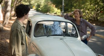 "In ""20th Century Women,"" Mike Mills Writes Great Characters But Doesn't Know What to Do With Them"