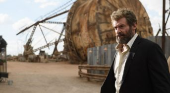"""""""Logan"""" — Very Dark, Very Bleak and Not a Whole Lot of Fun"""