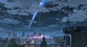 """""""Your Name."""" — The Most Successful Movie You've Never Heard Of"""