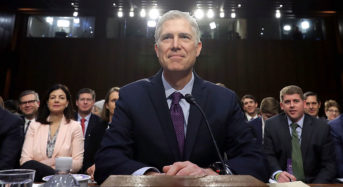 The U.S. Senate Careens Toward the Nuclear Option
