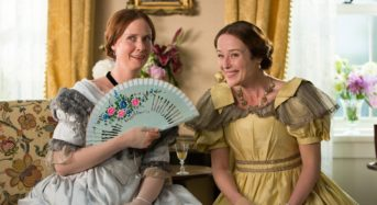 """Terence Davies Breathes New Life Into Emily Dickinson in """"A Quiet Passion"""""""