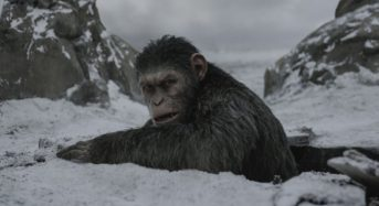 "There's Just One Really Good Tentpole Film This Summer: ""War For the Planet of the Apes"""