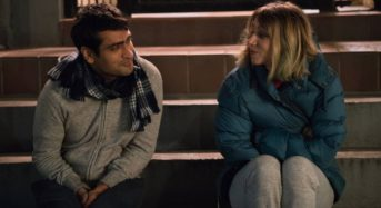 """The Big Sick"" Looks Like a ""Boy-Meets-Girl"" Romantic Comedy, But Wait"