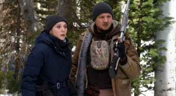 """Wind River"" Offers Sweltering Moviegoers a Chance to Cool Off With a Snowbound Murder Mystery"