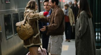 "Now Playing In Your Living Room — Noah Baumbach's Wonderful ""The Meyerowitz Stories (New and Selected)"""