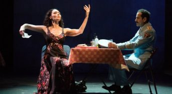 "Broadway Opening Night — ""The Band's Visit"" May Be Small in Size, But It Packs a Real Punch"