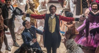 """The Greatest Showman"" is Quite a Show But is Not So Great"