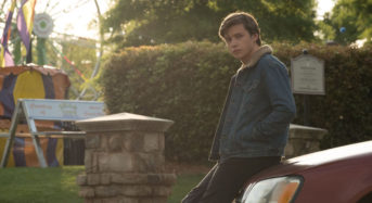 """Love, Simon"" Tells a Sweet Coming Out Story, But It Might Have Been Better Without All That Sugar"