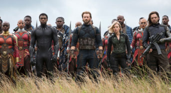 """Infinity War"" Has a Story to Tell, but the Avengers Keep Getting in the Way"