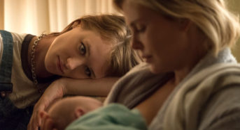 "Charlize Theron Is in Top Form in Jason Reitman's Tender ""Tully"""