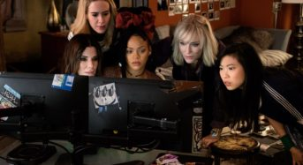 """""""Ocean's 8"""" Is Entertaining Enough, But Does It Play It Too Safe?"""