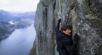 "Like Tom Cruise Or Not, ""Mission: Impossible — Fallout"" Is the Best Action Film In Years"