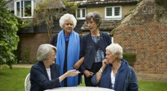 """""""Tea With the Dames"""" — The Funniest Film So Far This Year Is…A Documentary?"""